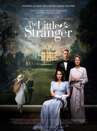 The Little Stranger [2018]