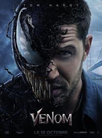 Spider-Man : Venom [2018]