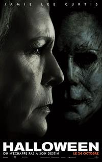 Halloween, la nuit des masques : Halloween [2018]