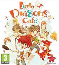 Little Dragons Café [2018]