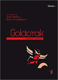 Goldorak l'aventure continue [2018]