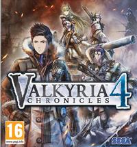 Valkyria Chronicles 4 [2018]