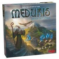 Meduris [2016]