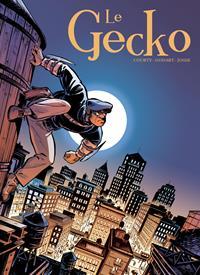 Le Gecko #1 [2018]