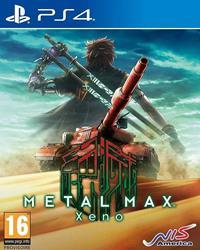 Metal Max Xeno [2018]