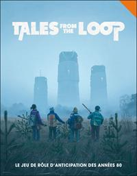 Tales from the loop [2018]