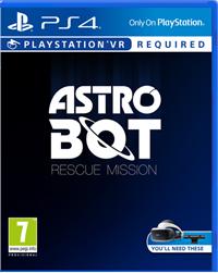 Astro Bot Rescue Mission [2018]