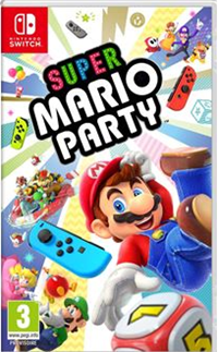 Super Mario Party [2018]