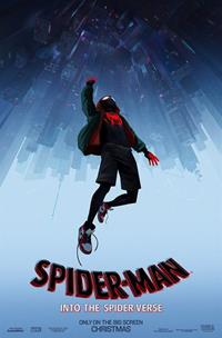 Spider-Man : New Generation [2018]