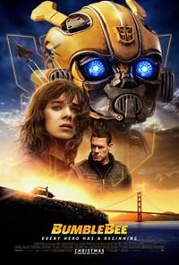 Transformers : Bumblebee [2018]