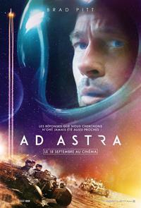 Ad Astra [2019]