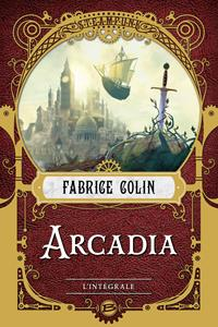 Arcadia [2018]