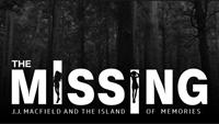 The Missing : J.J. Macfield and the Island of Memories - PSN