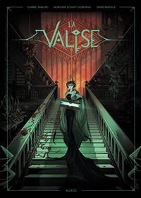 La Valise [2018]