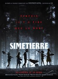 Simetierre [2019]