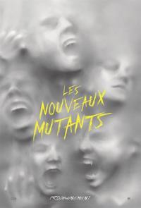 X-Men : Les Nouveaux mutants [2020]
