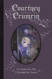 Courtney Crumrin [2017]