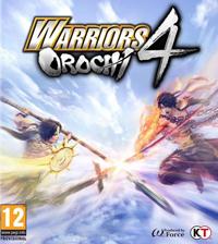 Warriors Orochi 4 [2018]