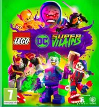 Lego DC Comics : Lego DC Super Vilains [2018]