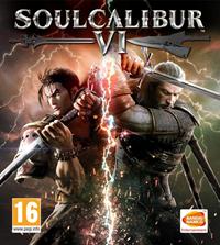 Soul Blade : Soulcalibur VI #6 [2018]