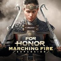 For Honor : Marching Fire [2018]