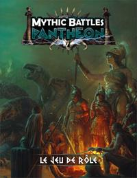 Mythic Battles : Pantheon [2017]