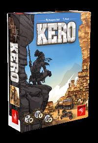 Kero [2018]
