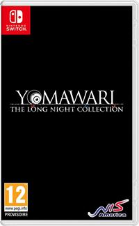 Yomawari: The Long Night Collection [2018]