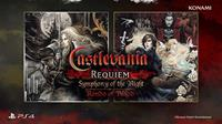 Castlevania Requiem : Symphony of The Night & Rondo of Blood [2018]
