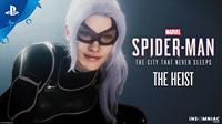 Spider-Man : Le Casse [2018]