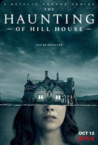Hantise : The Haunting of Hill House [2018]