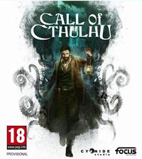 L'Appel de Cthulhu : Call of Cthulhu [2018]