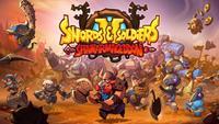 Swords & Soldiers II : Shawarmageddon [2018]