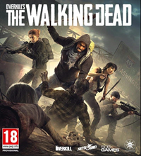 Overkill's The Walking Dead - PC
