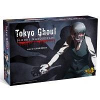 Tokyo Ghoul - Bloody Masquerade [2018]