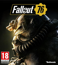 Fallout 76 [2018]
