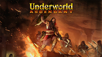 Richard Garriott's Ultima : Ultima Underworld : Underworld Ascendant [2018]