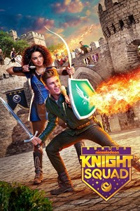 Knight Squad [2018]