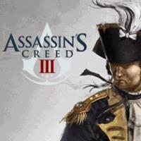 Assassin's Creed III : Benedict Arnold #3 [2012]