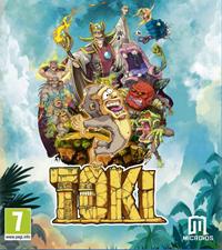 Toki [2018]