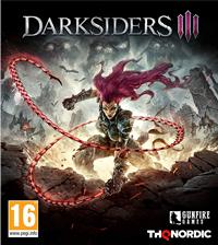 Darksiders III #3 [2018]