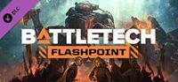 Mechwarrior : BattleTech : Flashpoint [2018]