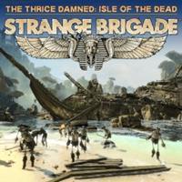 Strange Brigade - The Thrice Damned [2018]