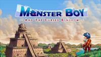 Wonder Boy : Monster Boy and the Cursed Kingdom [2018]