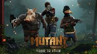Mutant Year Zero: Road to Eden [2018]