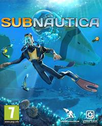 Subnautica [2018]