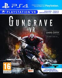 Gungrave VR - PS4