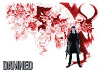 The Damned : Mal acquis #2 [2018]