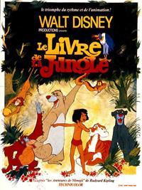 Le Livre de la jungle [1968]