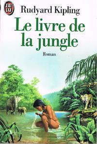 Le livre de la jungle [1899]